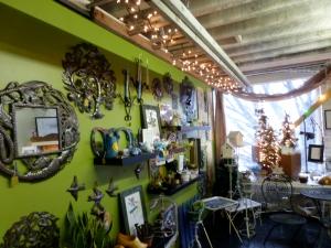 Tacoma Garden Antiques